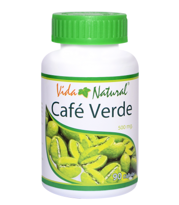 Café Verde Green Coffee