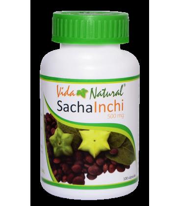 Sacha Inchi