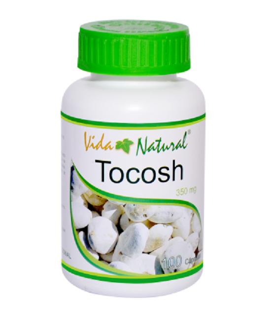 Tocosh: penicilina natural